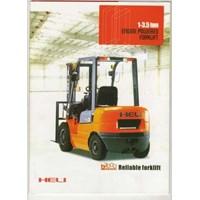 Jual Forklift