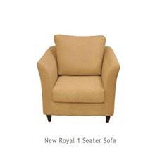 Royal 1 Seater Sofa