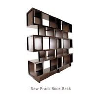 Prado Book Rack