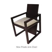 New Prado Arm Chair