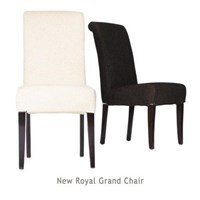 Grand Royal Side Chair