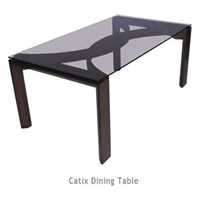 Jual Catix Dining Table