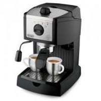 Sell Delonghi Pump Espresso Maker EC155