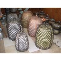 Jual Lampu Sangkar Ayam Bali
