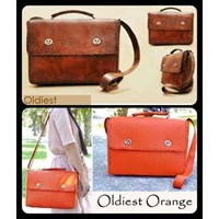 Jual Oldiest Vintage Bag