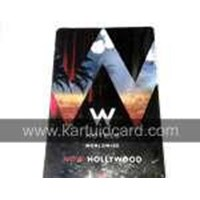 Sell Hotel Key Cards