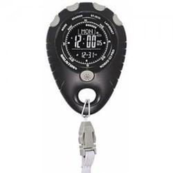 Altimeter Brunton Nomad G3