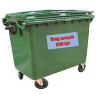 Jual Tong Sampah Plastik