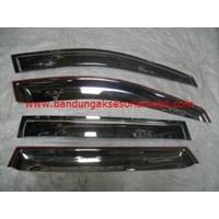 Jual Talang Air Avanza Chrome Ori Import 3M Depan Belakang