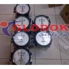 Flow Meter Tokico Size Diameter 1 Inch