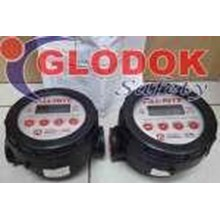 Fill-Rite 820 Digital Flow Meter