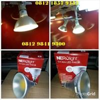 Jual Lampu Sorot Par 38 15W LED E27