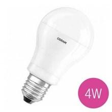 Lampu LED Bohlam Star Classic A 4 Watt (Pengganti Bohlam Pijar 25 Watt)