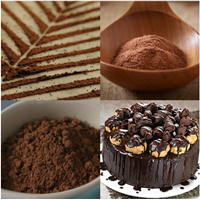 Jual Chocolate Powder