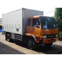 Sell TRUCK TRANSPORT D.O.C (CHICK VAN)