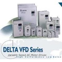 Jual Inverter Delta