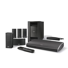 BOSE Home Theater Lifestyle 525 S-III
