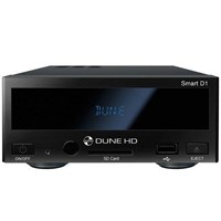 DUNE Digital Media Player HD Smart D1