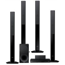 SAMSUNG Home Theater 5.1Ch HT-F455RK
