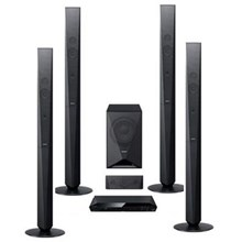 SONY Home Theater 5.1Ch DAV-DZ950K