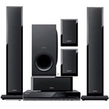 SONY 5.1 Ch Home Theater DAV-TZ150 SERIES