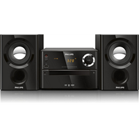 Jual PHILIPS DVD Micro Music System BTD1180