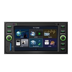 AVT Audio Video Mobil SD-6809G