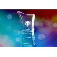 Jual Kristal Trophy