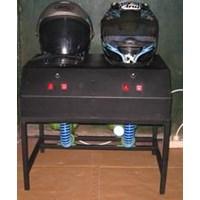 Jual Mesin Pengering Helm