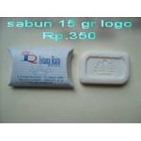 Sabun 15Gr Logo