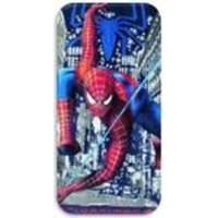 Jual Glitter Dixion 70×140 Spiderman