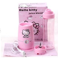 Jual Blender Hello Kitty
