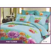 Pink Flower CLA 201