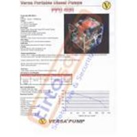Jual CENTRIFUGAL FIRE PUMP