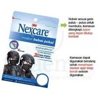 Sell 3M Masker Bebas Polusi ( Cocok Bagi Pengendara Sepeda Motor ) Masker Penutup Hidung Dan Mulut Berkualitas Dengan Harga Murah