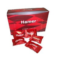 Jual  Hamer Candy Gingseng Coffee