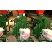 Mesin Pencacah Limbah Plastik MPLP 200 [ Bahan Bakar Biogas]