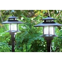 Jual Solar Garden Light