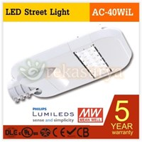 Sell LED Street Light AC Il-040W of 50