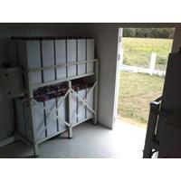 Jual Paket Panel Tenaga Surya Terpusat Komunal 5 Kwp - 10 Kwp -15 Kwp - 25 Kwp