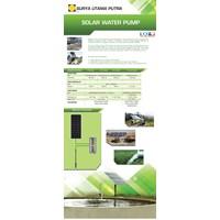 Jual Solar Water Pump
