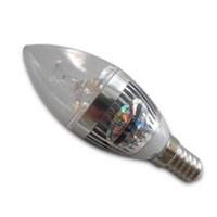 Jual Lampu LED Candle 3W