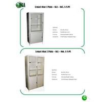 Lemari Obat 1 Pintu-SGA-065