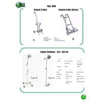 Oxigent Trolley-Oxigent Trolley ( Besar)
