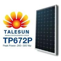 Jual Talesun TP672P