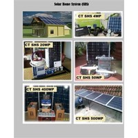 Jual Solar Home System