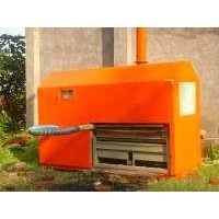 ING TOBACCO DRYER MACHINE