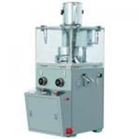 Sell Rotary Tablet Press Machine