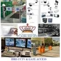 GATE Automatic Security System