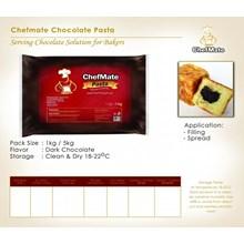 Chefmate Chocolate Pasta